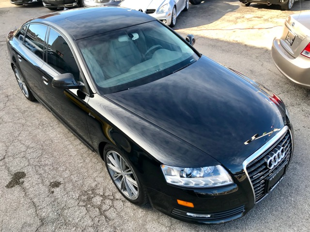 2009 Audi A6 3.0T Supercharged