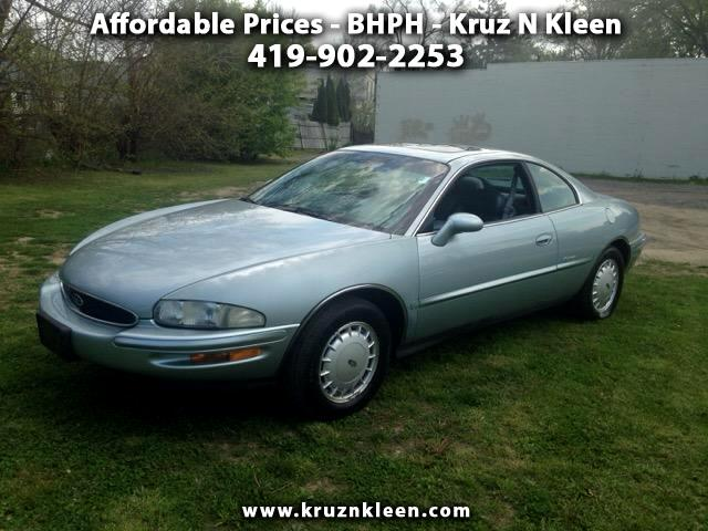 1996 Buick Riviera Coupe