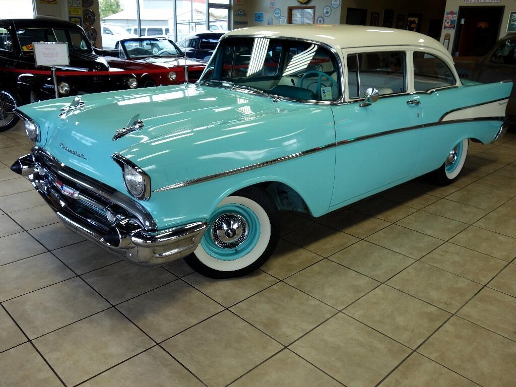 1957 Chevrolet 210 Survivor