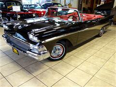 1958 Ford Fairlane 500