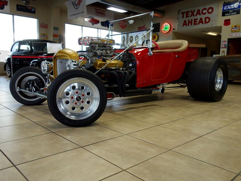 1923 Chevrolet Roadster 575 HORSEPOWER HOT ROD