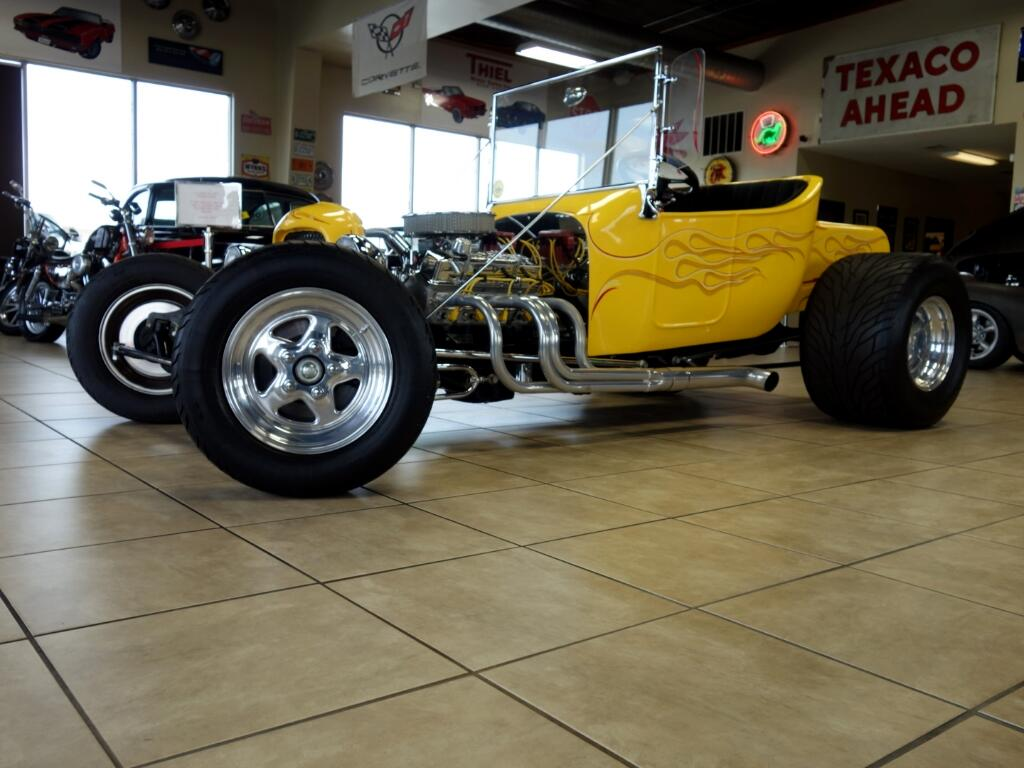 1923 Ford T-Bucket Roadster Hot Rod