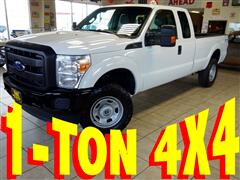 2014 Ford F-350 SD