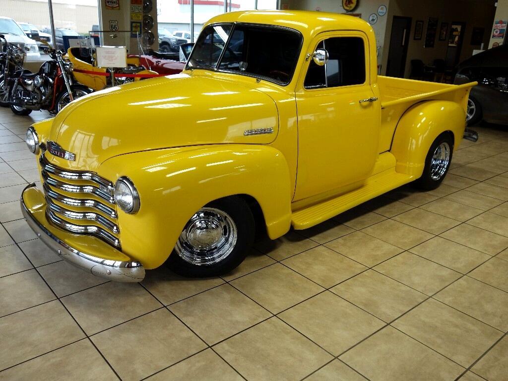 1952 Chevrolet 3100 Hot Rod