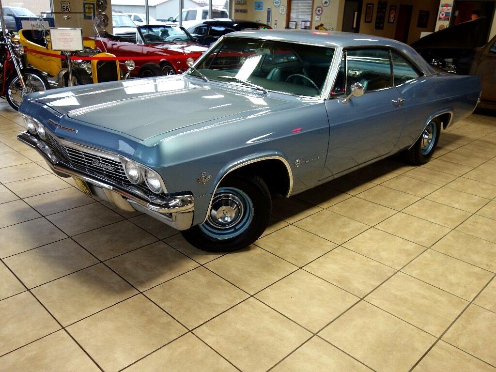 1965 Chevrolet Impala 2 Door