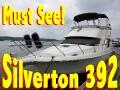 2001 Silverton Boat