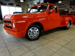 1970 Chevrolet Trucks C30 Dually