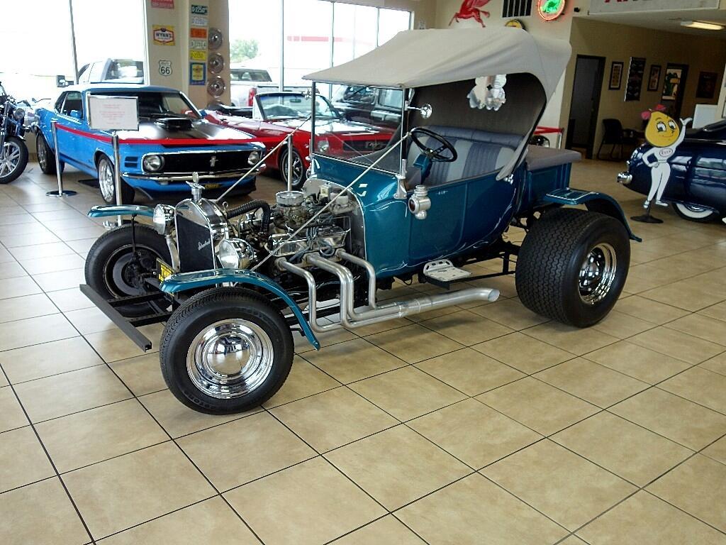 1923 Ford Model T T-Bucket Hotrod