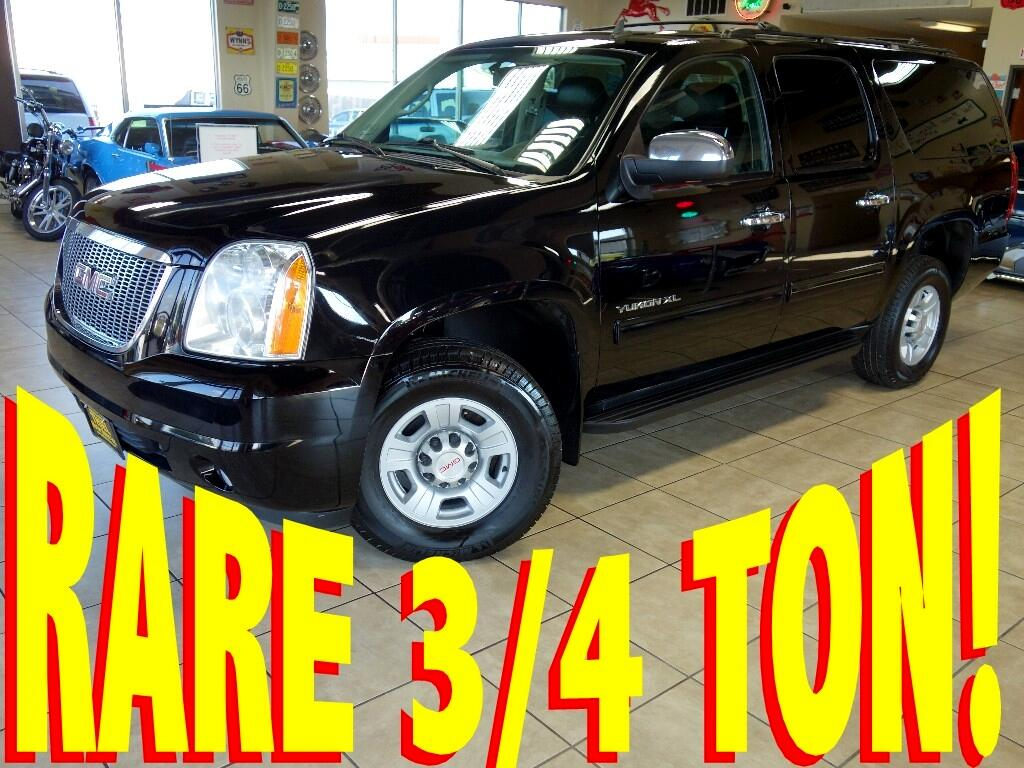 2010 GMC Yukon XL SLT-2 3/4 Ton 4WD
