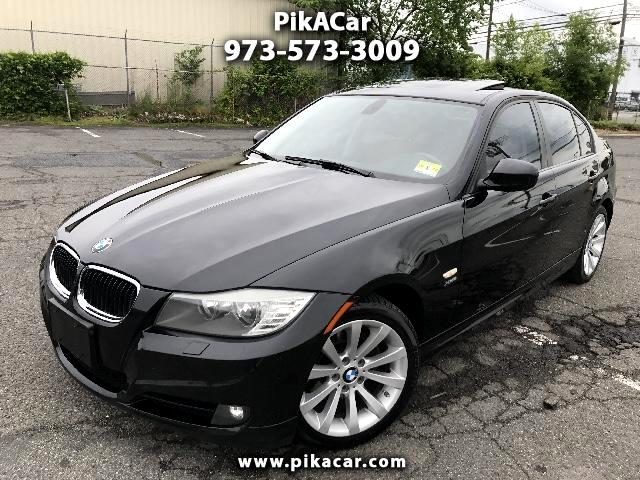 2011 BMW 3-Series 328i xDrive