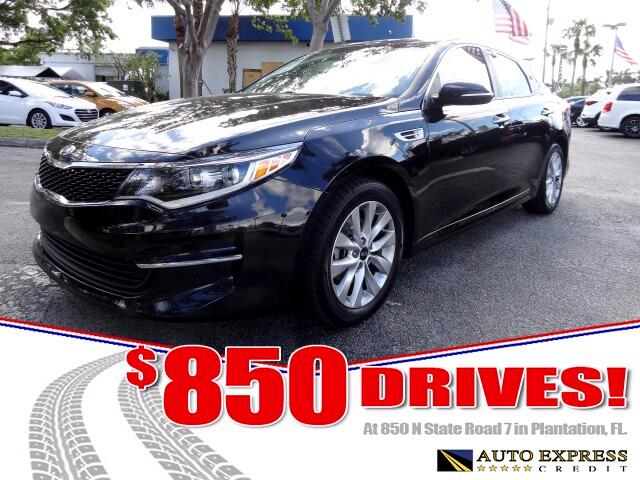 2016 Kia Optima most refined interiors in the midsize sedan class-Though improved by nearly any m