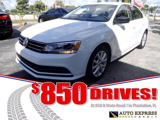 2015 Volkswagen Jetta For 2015 Volkswagen Jetta is updated with redesigned styling an improved inte