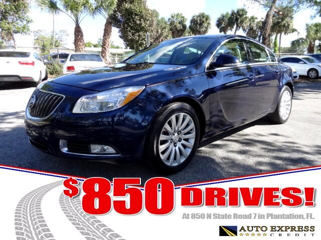 2012 Buick Regal The Buick Regal is a luxury sedan born and built in Germany and it acts like oneS