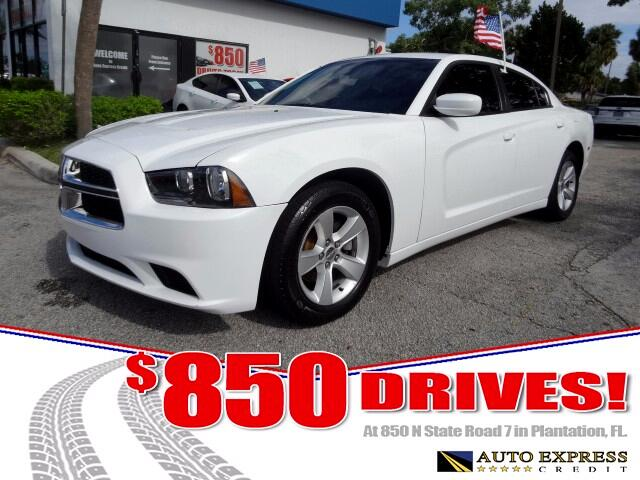 2014 Dodge Charger The Dodge Charger is a boldly designed full-size four-door sedan which can be fa