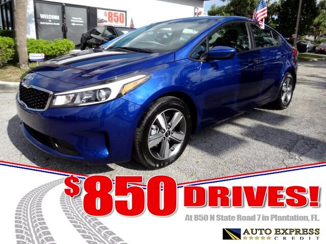 2018 Kia Forte The Kia Rio subcompact remains strong on value but it hasnt kept up with the times