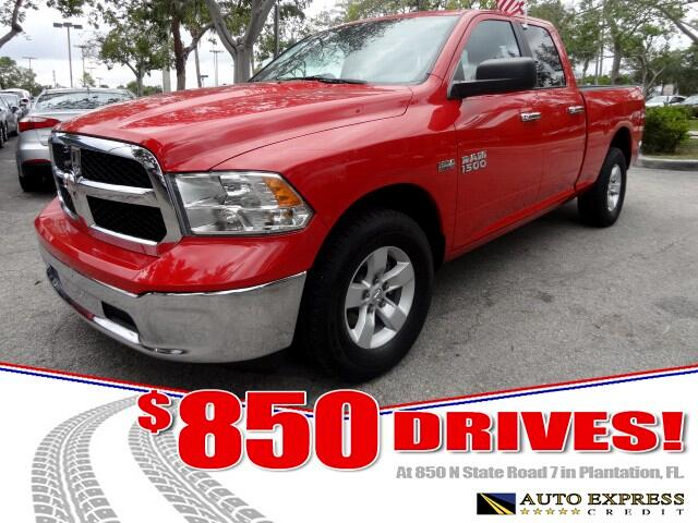 2016 RAM 1500 Ram 1500 pickups have roomy cabs with excellent ergonomics cubby storage galore and g