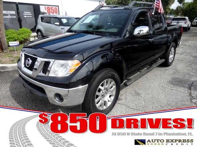 2012 Nissan Frontier The 2011 Nissan Frontier is a midsize pickup truck that offers notably good po