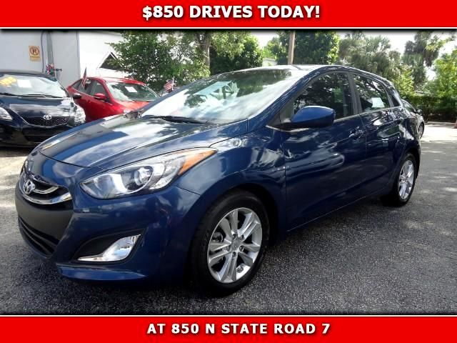 2014 Hyundai Elantra GT 850 DRIVES AT 850 N STATE ROAD 7 Thats right ONLY 850 bucks can get you