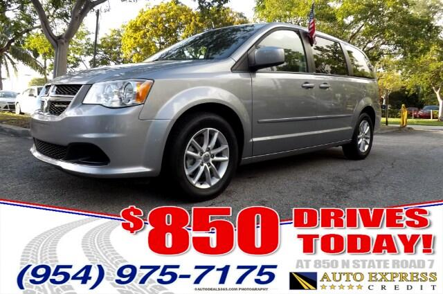2014 Dodge Grand Caravan The Dodge Grand Caravan is at the forefront of the minivan market offering