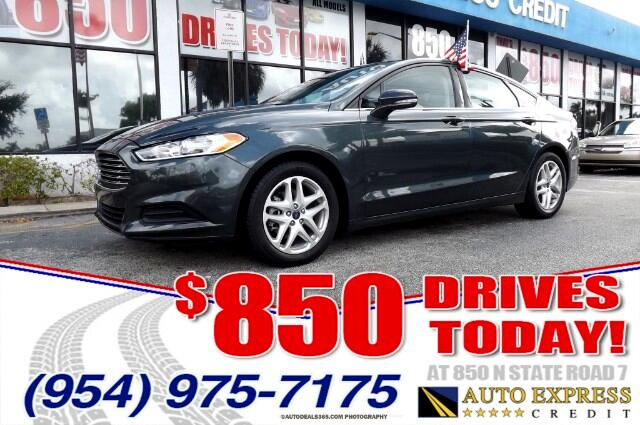 2016 Ford Fusion The Ford Fusion is an expressive and efficient top choice among midsize sedansThe