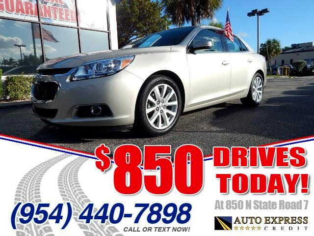 2014 Chevrolet Malibu The Chevrolet Malibu emphasizes civilized road manners quality construction a