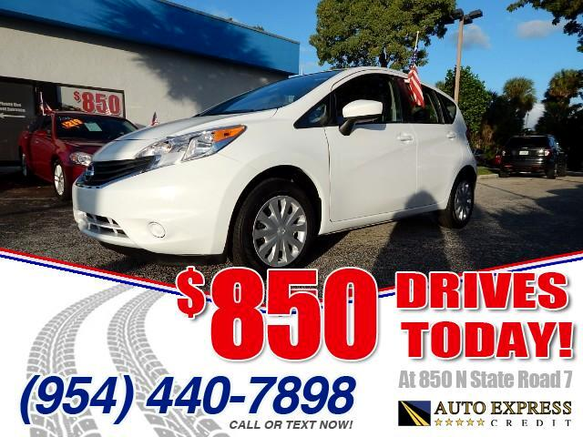 2015 Nissan Versa Note The Versa is Nissans entry-level car with the intention of attracting econo