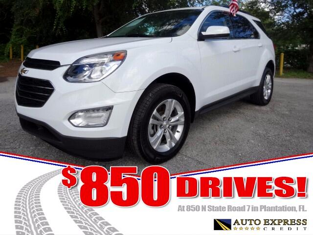 2016 Chevrolet Equinox Chevrolet Equinox is a compact SUV similar in size to the Nissan Rogue Honda