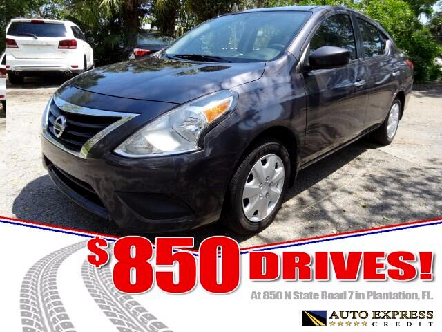 2015 Nissan Versa The Versa is Nissans entry-level car with the intention of attracting economy-mi