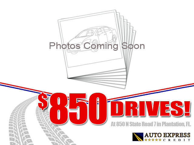 2014 Nissan Versa Note 850 DRIVES AT 850 N STATE ROAD 7 Thats right ONLY 850 bucks can get you