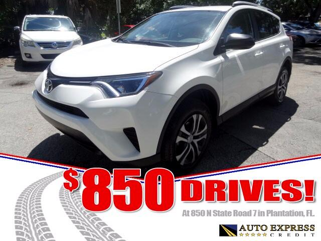 2016 Toyota RAV4 The 2016 Toyota RAV4 benefits this year from a mild freshening inside and outMost