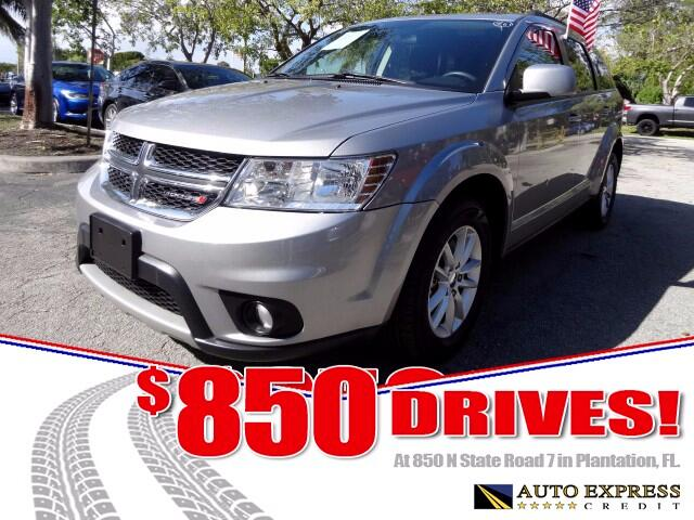 2015 Dodge Journey Dodge Journey is a midsize sport-utility that combines the smoother ride and bet