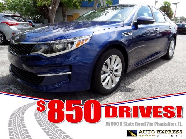 2016 Kia Optima The Kia Optima is all-new for the 2016 model year-Road and engine noise have been