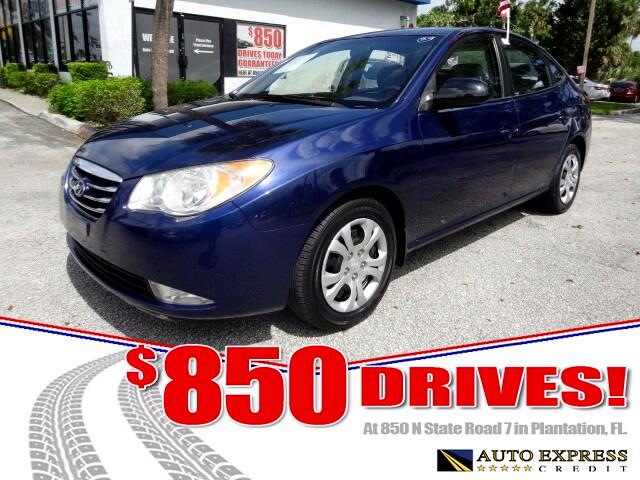 2010 Hyundai Elantra The Hyundai Elantra is a compact car with handsome styling a notable complemen