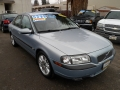 2000 Volvo S80