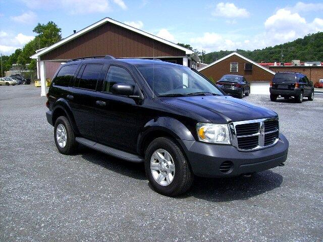2007 Dodge Durango SXT 4WD