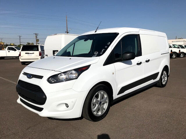 2015 Ford Transit Connect XLT w/Rear Liftgate LWB