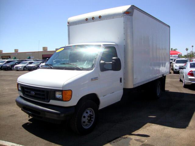 2006 Ford E-Series Van E-450