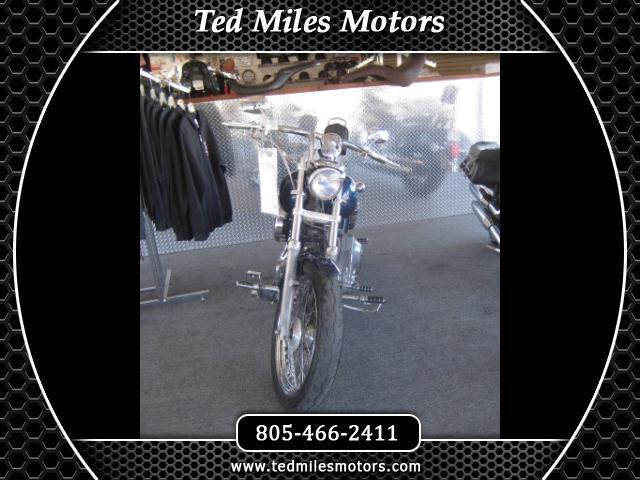 1998 Harley-Davidson FXD THIS QUALITY VEHICLE IS EXACTLY WHAT YOU WOULD EXPECT FROM TED MILES MOTOR