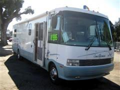 2000 National RV Sea Breeze