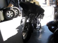 2009 Harley-Davidson FLHXI