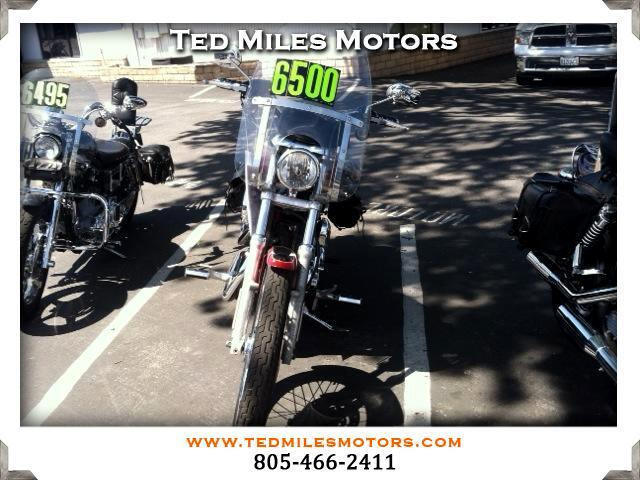 2006 Harley-Davidson XL 1200C THIS QUALITY VEHICLE IS EXACTLY WHAT YOU WOULD EXPECT FROM TED MILES