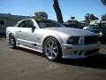2006 Ford Saleen Mustang