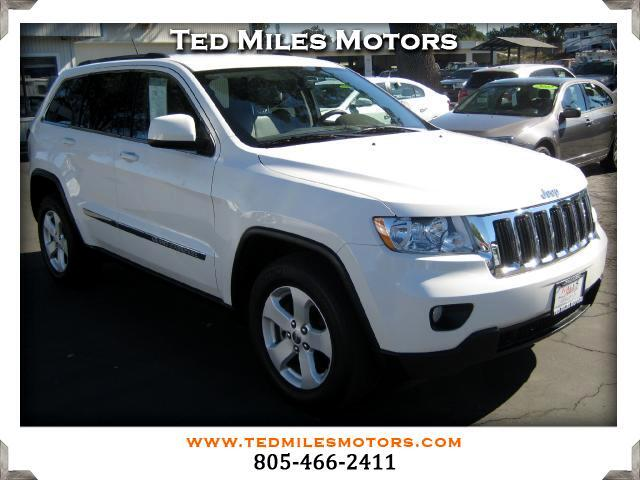 2011 Jeep Grand Cherokee THIS QUALITY VEHICLE IS EXACTLY WHAT YOU WOULD EXPECT FROM TED MILES MOTOR