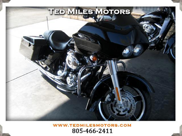 2011 Harley-Davidson FLTRX THIS QUALITY VEHICLE IS EXACTLY WHAT YOU WOULD EXPECT FROM TED MILES MOT