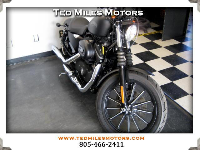 2013 Harley-Davidson XL883N THIS QUALITY VEHICLE IS EXACTLY WHAT YOU WOULD EXPECT FROM TED MILES MO