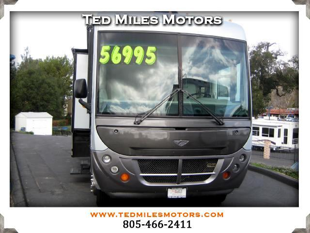 2005 Fleetwood Southwind THIS QUALITY VEHICLE IS EXACTLY WHAT YOU WOULD EXPECT FROM TED MILES MOTOR
