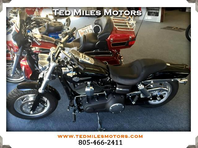 2013 Harley-Davidson FXDF THIS QUALITY VEHICLE IS EXACTLY WHAT YOU WOULD EXPECT FROM TED MILES MOTO