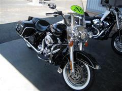2013 Harley-Davidson FLHRC