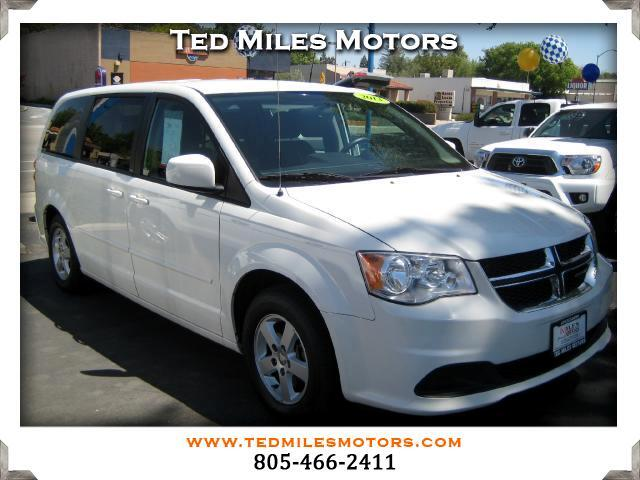 2013 Dodge Grand Caravan THIS QUALITY VEHICLE IS EXACTLY WHAT YOU WOULD EXPECT FROM TED MILES MOTOR