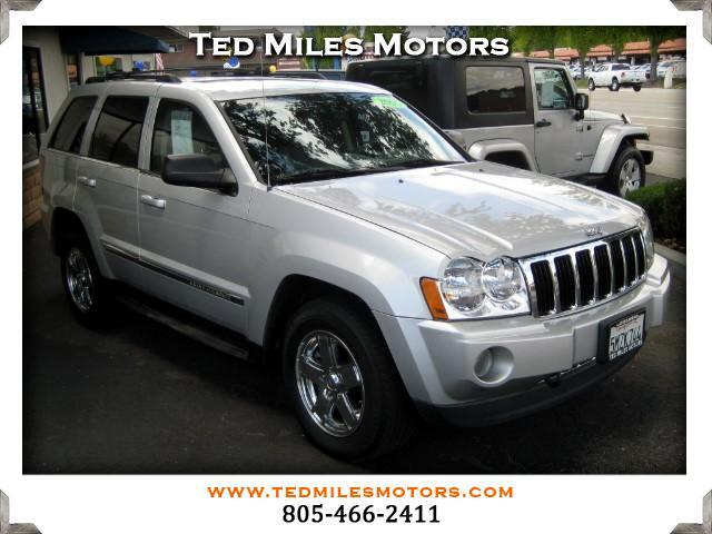 2005 Jeep Grand Cherokee THIS QUALITY VEHICLE IS EXACTLY WHAT YOU WOULD EXPECT FROM TED MILES MOTOR
